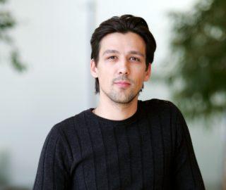 Hendrik Halbe