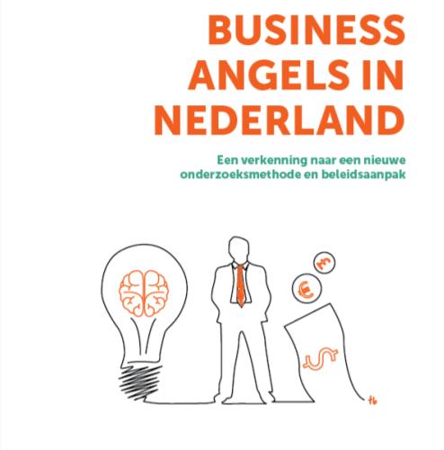Onderzoek Business Angels in Nederland