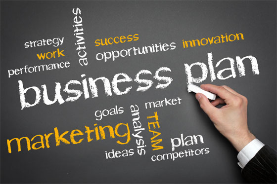 entrepreneurship business plan