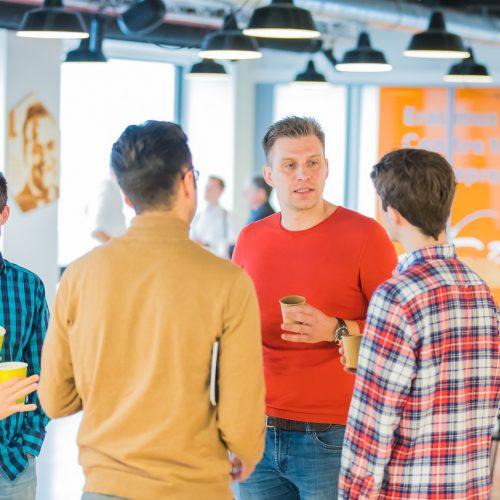 innovation entrepreneurship research