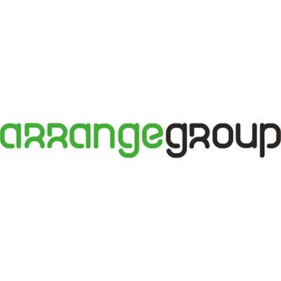 ArrangeGroup